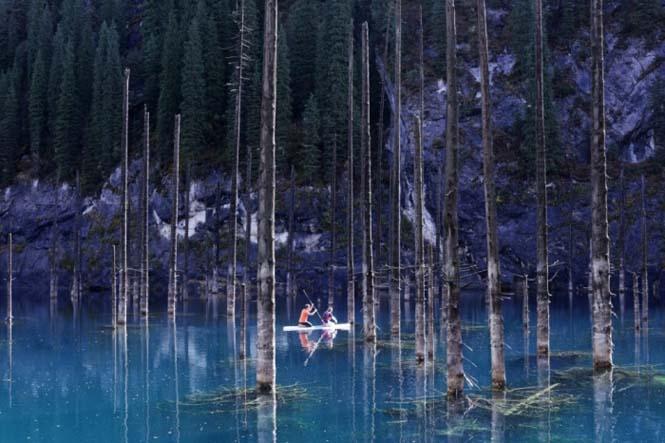 Η φύση σε εκπληκτικές φωτογραφίες χωρίς Photoshop (3)