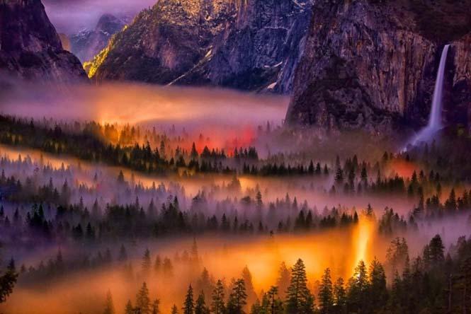 Η φύση σε εκπληκτικές φωτογραφίες χωρίς Photoshop (4)