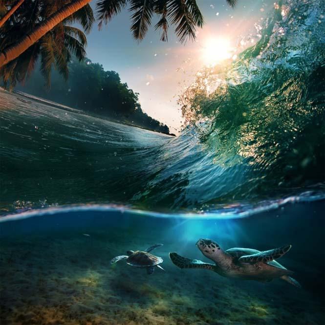 Η φύση σε εκπληκτικές φωτογραφίες χωρίς Photoshop (13)