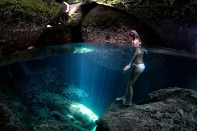 Η φύση σε εκπληκτικές φωτογραφίες χωρίς Photoshop (15)