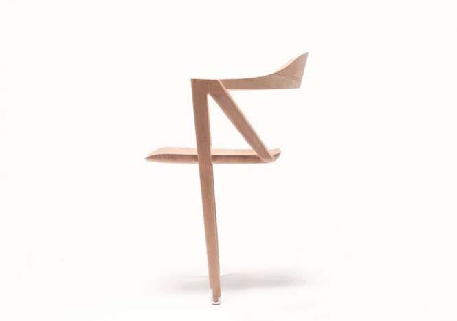Η καρέκλα που καταπολεμά την καθιστική ζωή (2)