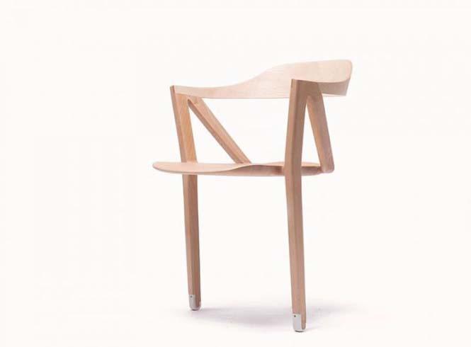 Η καρέκλα που καταπολεμά την καθιστική ζωή (5)