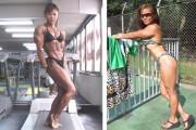 Μπορείτε να μαντέψετε την ηλικία αυτής της Γιαπωνέζας Bodybuilder; (1)