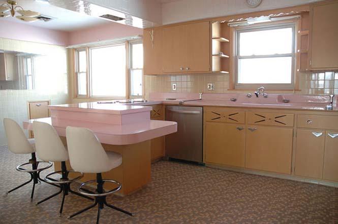 Κουζίνα του 1962 (1)
