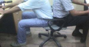 Κωμικοτραγικές καταστάσεις στη δουλειά #5