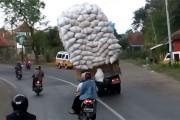 Μεταφορές... καταστροφές