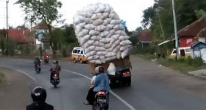 Μεταφορές… καταστροφές! (Video)