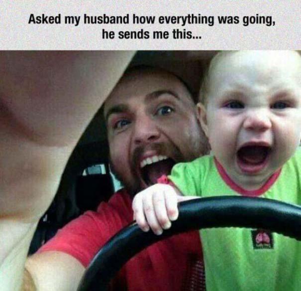 Μπαμπάδες που… έχουν τον τρόπο τους! (1)
