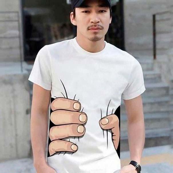 Μπλουζάκια που ξεχωρίζουν (9)