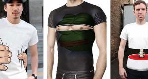 30 μπλουζάκια που ξεχωρίζουν