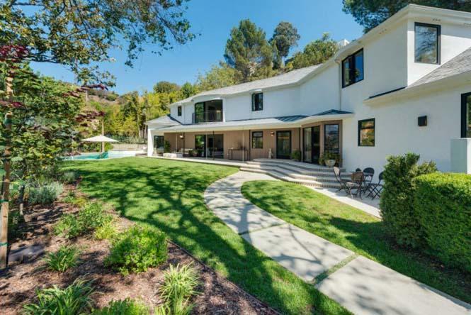 Η νέα κατοικία της Scarlett Johansson (2)