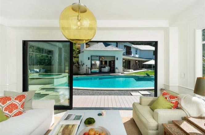 Η νέα κατοικία της Scarlett Johansson (3)