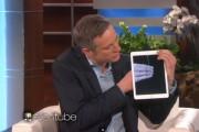 Ο μάγος με το iPad