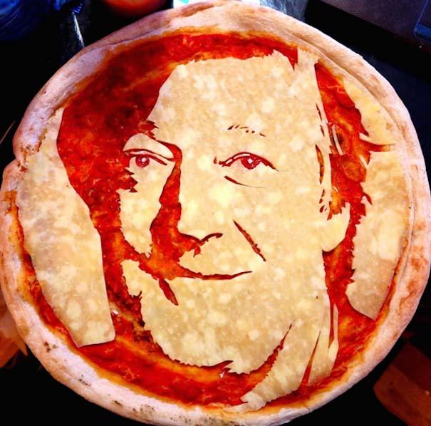 Όταν η πίτσα γίνεται καμβάς για έργα τέχνης (3)