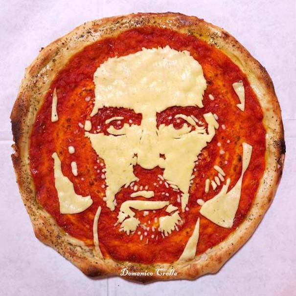 Όταν η πίτσα γίνεται καμβάς για έργα τέχνης (8)
