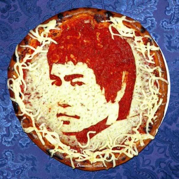Όταν η πίτσα γίνεται καμβάς για έργα τέχνης (10)