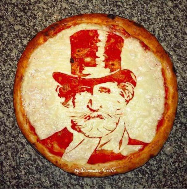 Όταν η πίτσα γίνεται καμβάς για έργα τέχνης (12)