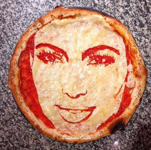 Όταν η πίτσα γίνεται καμβάς για έργα τέχνης (13)