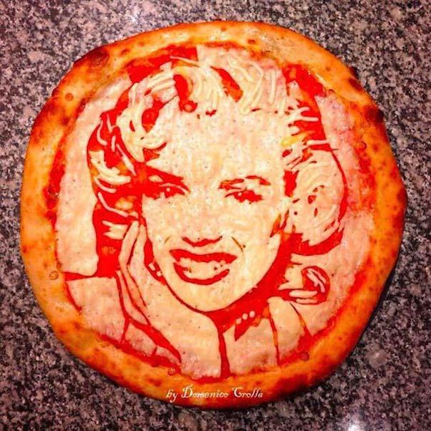 Όταν η πίτσα γίνεται καμβάς για έργα τέχνης (15)