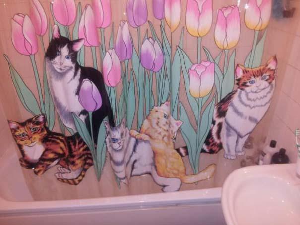 Παράξενες κουρτίνες μπάνιου (5)