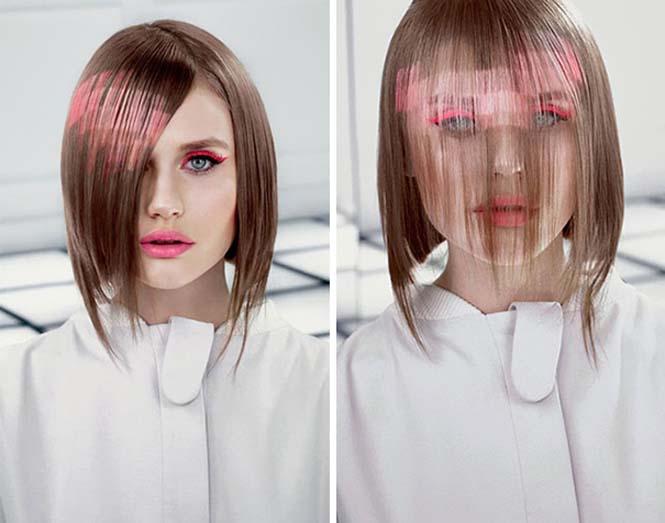 Pixelated μαλλιά (2)