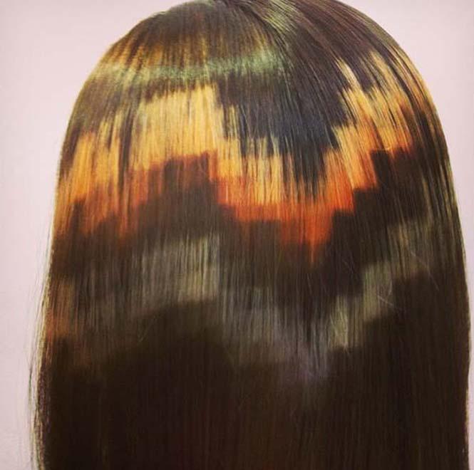 Pixelated μαλλιά (3)