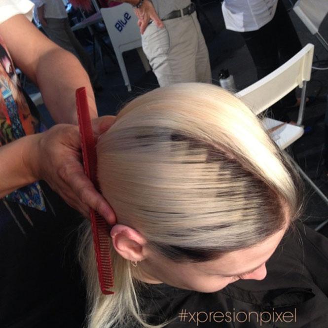 Pixelated μαλλιά (4)
