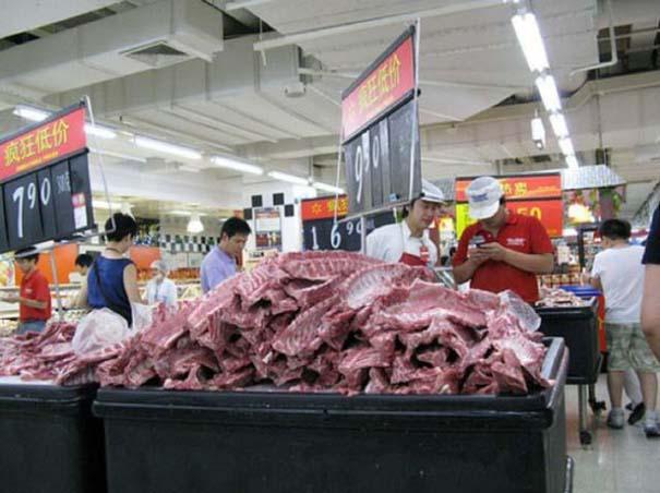 Πράγματα που θα δεις μόνο σε ένα Κινέζικο σούπερ μάρκετ (13)