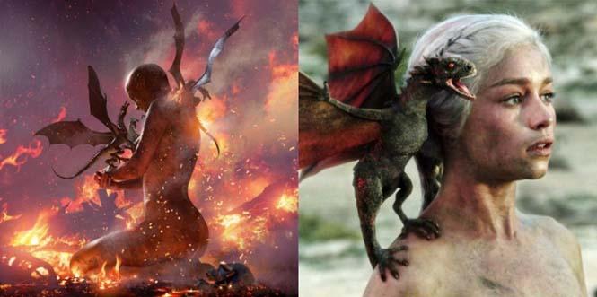 Πως είναι οι χαρακτήρες του Game of Thrones με βάση τα βιβλία (5)