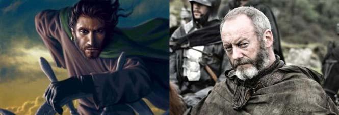 Πως είναι οι χαρακτήρες του Game of Thrones με βάση τα βιβλία (16)