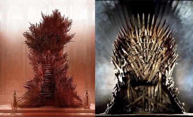 Πως είναι οι χαρακτήρες του Game of Thrones με βάση τα βιβλία (20)