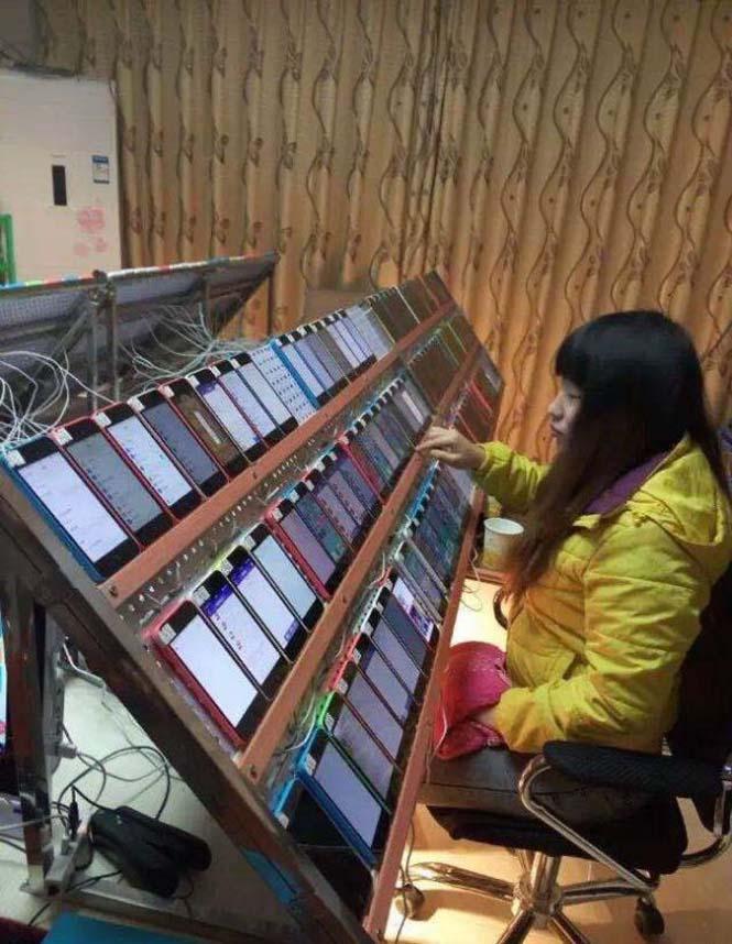 Σε τι χρησιμεύουν όλα αυτά τα smartphones (2)