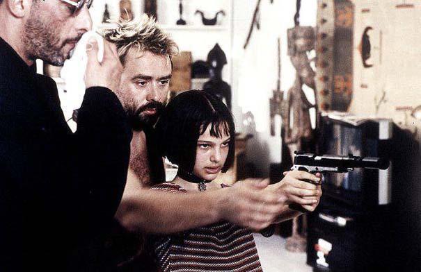 Σπάνιες φωτογραφίες από τα γυρίσματα κλασσικών ταινιών (13)