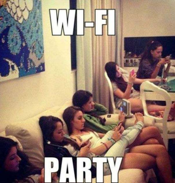Τα καλύτερα πάρτυ ever! (15)