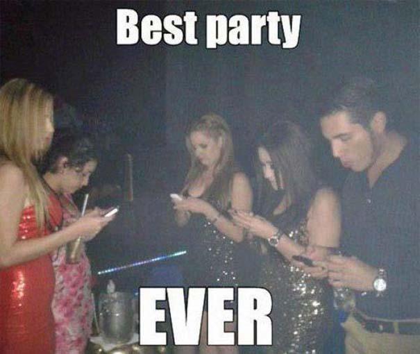 Τα καλύτερα πάρτυ ever! (18)