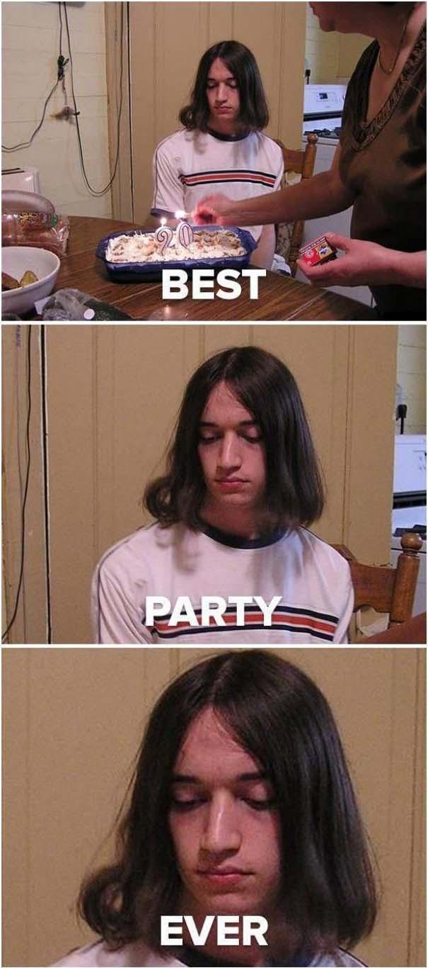 Τα καλύτερα πάρτυ ever! (27)