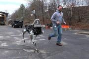 Τετράποδο ρομπότ Spot