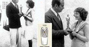 Τι φόρεσαν οι γυναίκες που κέρδισαν το Oscar από το 1929 μέχρι σήμερα