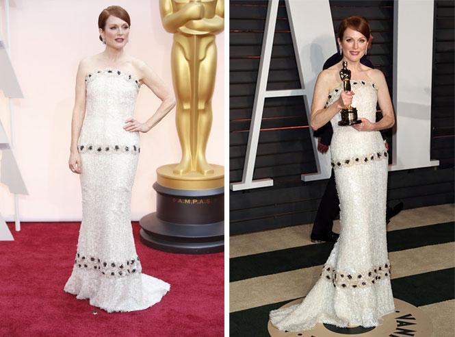 Τι φόρεσαν οι γυναίκες που κέρδισαν το Oscar από το 1929 μέχρι σήμερα (15)