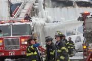 Τι συμβαίνει όταν σβήνεται μια φωτιά σε πολικές θερμοκρασίες (7)