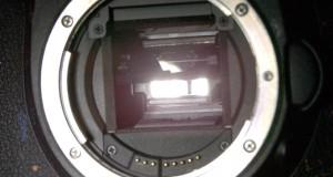 Τι συμβαίνει στο εσωτερικό μιας φωτογραφικής μηχανής τη στιγμή της φωτογράφησης (Video)