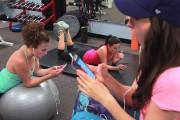 Το γυμναστήριο της νέας γενιάς