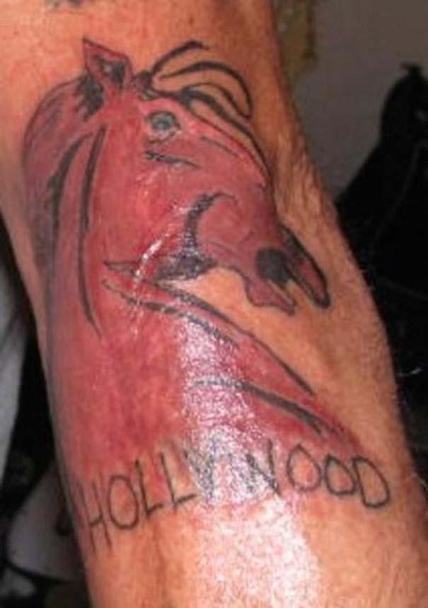 Μα τι σκεφτόντουσαν; 24 τραγικά τατουάζ που θα μείνουν για μια ζωή! (16)
