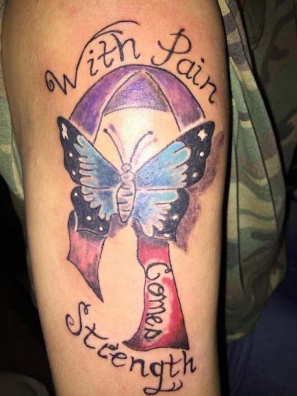 Μα τι σκεφτόντουσαν; 24 τραγικά τατουάζ που θα μείνουν για μια ζωή! (22)