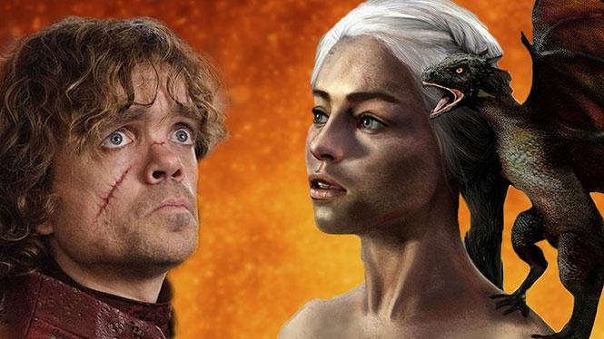 10 απίθανα πράγματα που δεν γνωρίζετε για το Game of Thrones