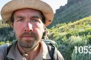Άνδρας έφτασε από το Μεξικό στον Καναδά περπατώντας 2.600 μίλια (1)