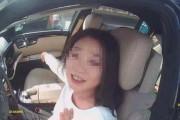Η αντίδραση μιας μεθυσμένης οδηγού μόλις προκάλεσε τροχαίο (1)