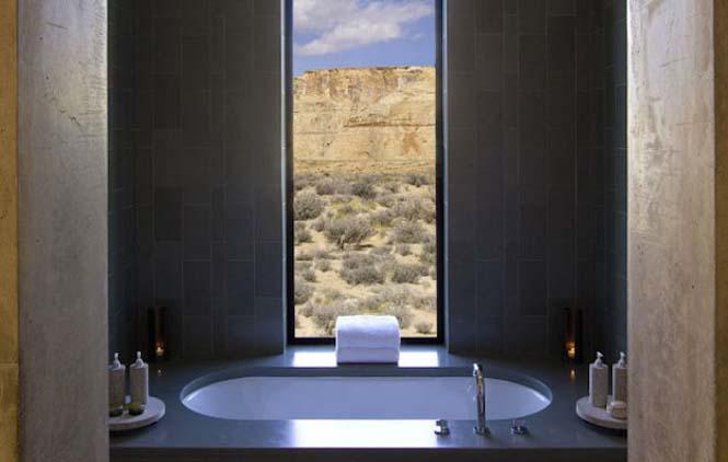 Απόδραση σε ένα εντυπωσιακό ξενοδοχείο στην μέση της ερήμου (4)