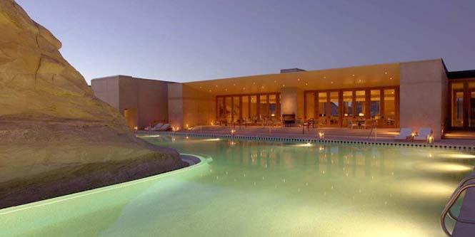 Απόδραση σε ένα εντυπωσιακό ξενοδοχείο στην μέση της ερήμου (10)