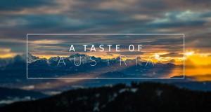 Η όμορφη Αυστρία σε ένα βίντεο που καθηλώνει